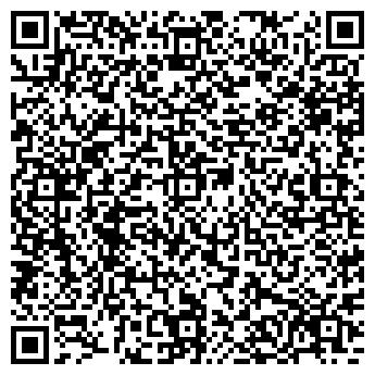 QR-код с контактной информацией организации ЗАКАР