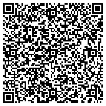 QR-код с контактной информацией организации ВОСТОЧНЫЙ