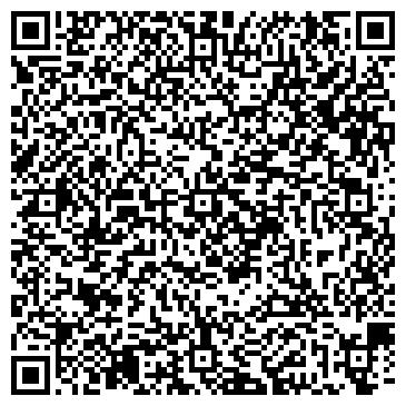 QR-код с контактной информацией организации ЗАВОД СТОЛЯРНЫХ ИЗДЕЛИЙ ТЕЛЕХАНСКИЙ ОАО