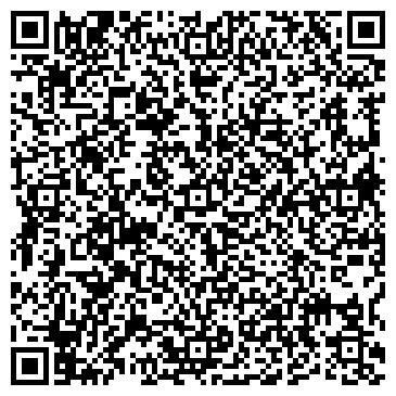 QR-код с контактной информацией организации МАГАЗИН СТЕКЛЯННЫЙ