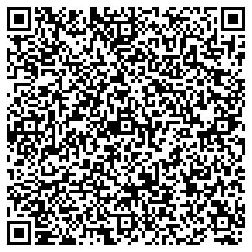 QR-код с контактной информацией организации МАГАЗИН №1