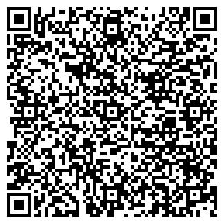 QR-код с контактной информацией организации ДЭУ 2