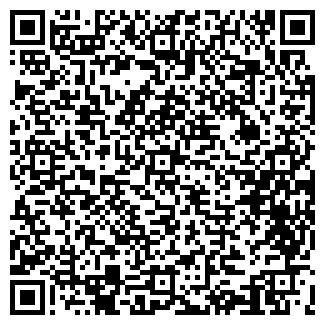 QR-код с контактной информацией организации ГАЛЛЕТ