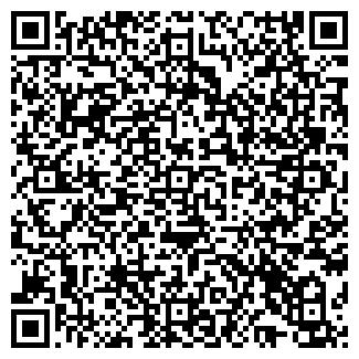 QR-код с контактной информацией организации ПОДОРОЖНИК