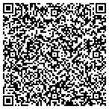 QR-код с контактной информацией организации ООО Паспортный стол управляющей компании РЕГИОН