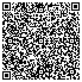 QR-код с контактной информацией организации ПЕТР-I