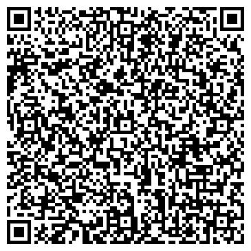 QR-код с контактной информацией организации КЕДР