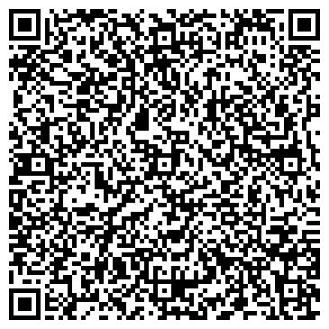 QR-код с контактной информацией организации МАГАЗИН №4 ПРОДУКТЫ