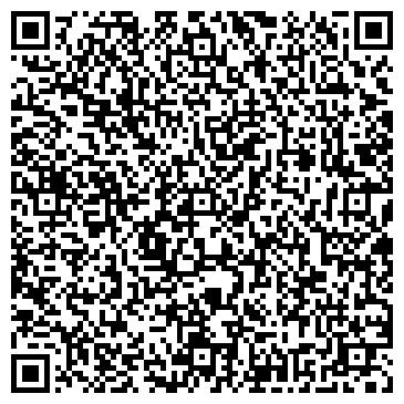 QR-код с контактной информацией организации МАГАЗИН №5