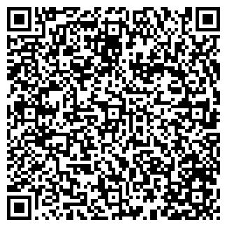 QR-код с контактной информацией организации ПОДПОЛЬЕ