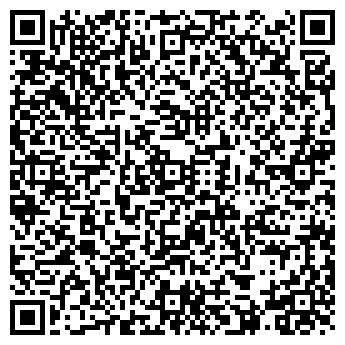 QR-код с контактной информацией организации СВЕТЛЫЙ
