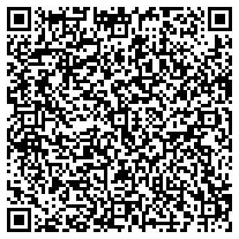 QR-код с контактной информацией организации СОСНЯЧОК