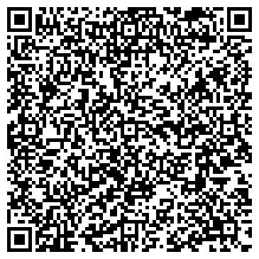 QR-код с контактной информацией организации ОАО КВАСЕВИЧСКАЯ ПЕРОПУХОВАЯ ФАБРИКА