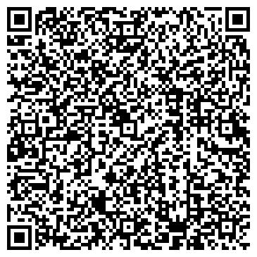 QR-код с контактной информацией организации ТАБИС