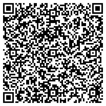 QR-код с контактной информацией организации КОССОВСКОЕ МПО