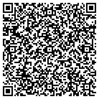 QR-код с контактной информацией организации ОАЗИС ООО