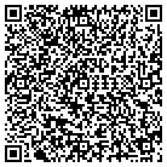 QR-код с контактной информацией организации МОСКВИЧКА