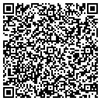 QR-код с контактной информацией организации РУЛЕТ
