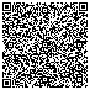 QR-код с контактной информацией организации ТЦ МАРКЕТ