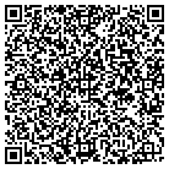 QR-код с контактной информацией организации ЦЕНТРАЛЬНЫЙ