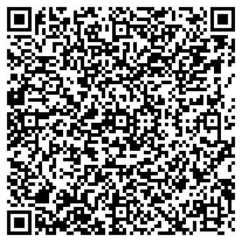 QR-код с контактной информацией организации ТЦ СОСНОВЫЙ БОР