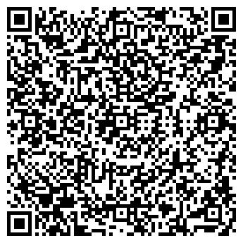 QR-код с контактной информацией организации СПК КОССОВО
