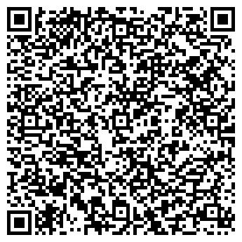 QR-код с контактной информацией организации КРАНБАНК АКБ