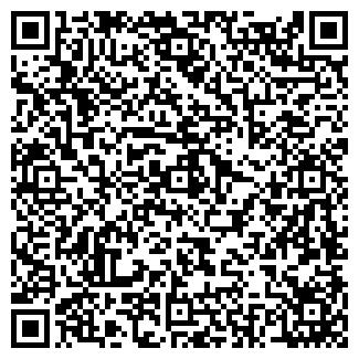 QR-код с контактной информацией организации СПК БАКУНОВО