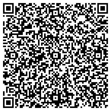QR-код с контактной информацией организации ЧИТИНСКАЯ ТЭЦ-1