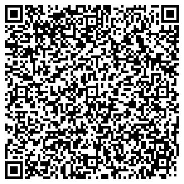 QR-код с контактной информацией организации АГЕНТСТВО №1