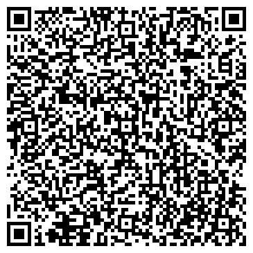QR-код с контактной информацией организации ДЕПАРТАМЕНТА ОХРАНЫ МВД РБ ОТДЕЛ