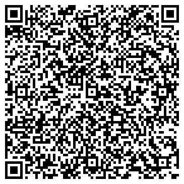 QR-код с контактной информацией организации АВТОВОКЗАЛ ОБЪЕДИНЕННЫЙ ЖЛОБИНСКИЙ