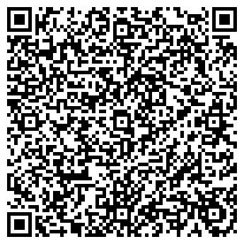 QR-код с контактной информацией организации КБО ЖЛОБИНСКИЙ ОАО