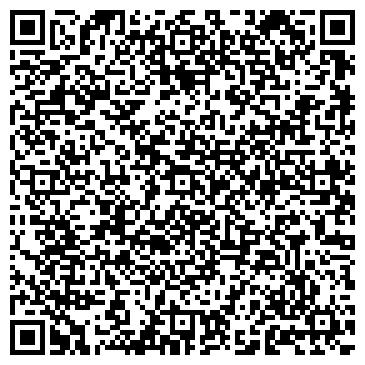 QR-код с контактной информацией организации МЯСОКОМБИНАТ ЖЛОБИНСКИЙ АФПК ОАО