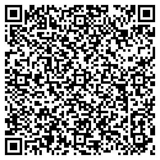 QR-код с контактной информацией организации СОЛОД ООО
