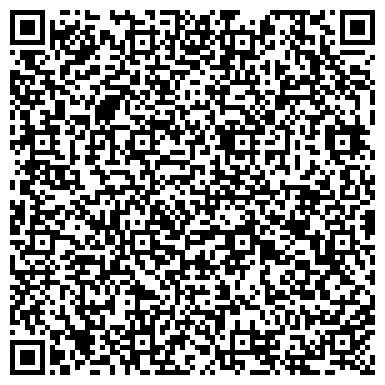 QR-код с контактной информацией организации САЛОН МЭЙЛИ