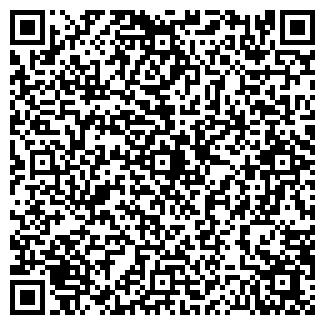 QR-код с контактной информацией организации ТЕЛЕКОМП ООО