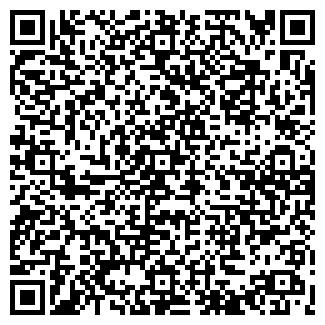 QR-код с контактной информацией организации DIADEM