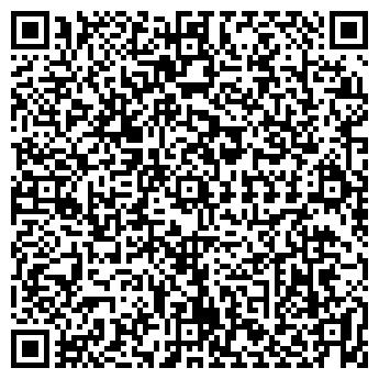QR-код с контактной информацией организации SOLO