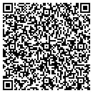 QR-код с контактной информацией организации ИП КУРАЖ