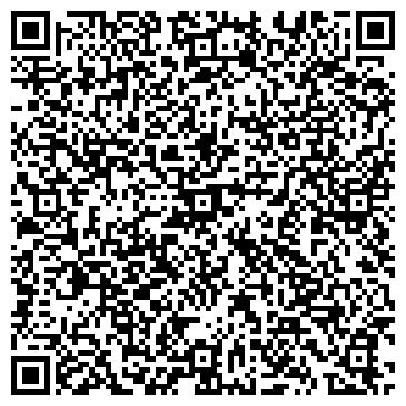 QR-код с контактной информацией организации МАДЕМУАЗЕЛЬ