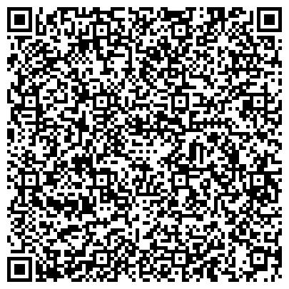 QR-код с контактной информацией организации САЛОН-ПАРИКМАХЕРСКАЯ АНЮТА