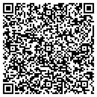 QR-код с контактной информацией организации АГАТ ПУ