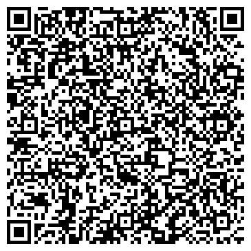 QR-код с контактной информацией организации БИАРИЦЦ