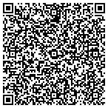 QR-код с контактной информацией организации ДЭВИ ШРИ