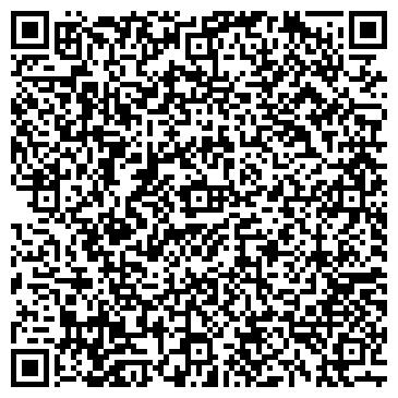 QR-код с контактной информацией организации АГРОТЕХСЕРВИС ЖЛОБИНСКИЙ ОАО