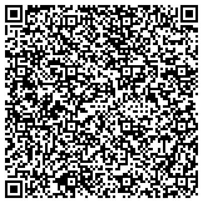 QR-код с контактной информацией организации ОЗДОРОВИТЕЛЬНЫЙ ФИТОЦЕНТР ПРАСКОВЬЯ