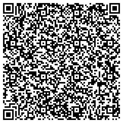QR-код с контактной информацией организации САЛОН-ПАРИКМАХЕРСКАЯ БОНЖУР