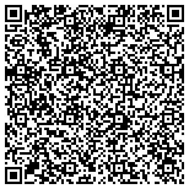 QR-код с контактной информацией организации СТУДИЯ КРАСОТЫ SOFI