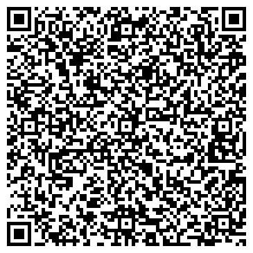 """QR-код с контактной информацией организации ООО «КРИДЭНС» """"Философия красоты"""""""